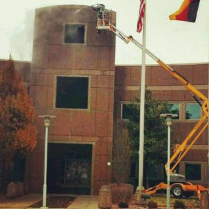 Pressure Washing Services In Kansas City Mo And Overland
